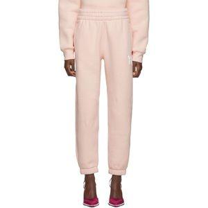 Alexander Wang Lounge Pants light pink